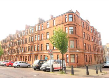 Thumbnail 1 bed flat for sale in Govanhill Street, Glasgow