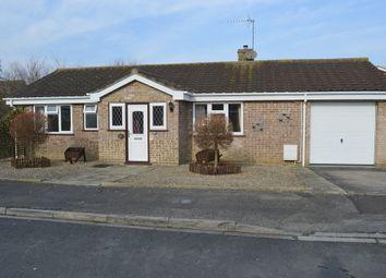 Thumbnail 2 bed detached bungalow for sale in Arden Close, Melksham