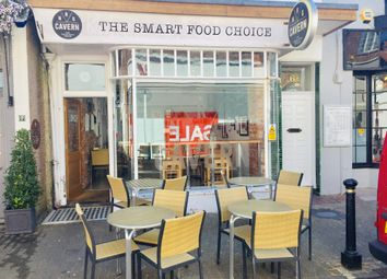 Thumbnail Restaurant/cafe for sale in Health Food Cafe/ Bistro BN11, West Sussex