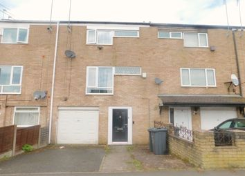 3 bed terraced house for sale in Simmons Leasow, Woodgate Valley, Birmingham B32