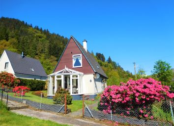 Thumbnail 2 bedroom detached house for sale in 2 Ardfin Avenue, Ardentinny, Dunoon