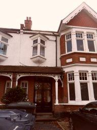 Thumbnail 1 bed flat to rent in Oakley Avenue, London