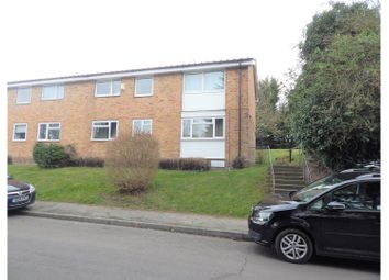 Thumbnail 2 bed maisonette for sale in Paddock Close, Dartford