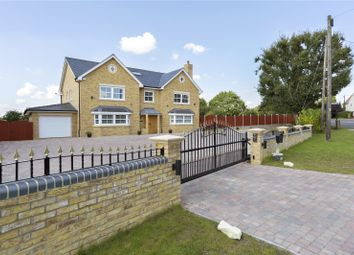 Thumbnail 6 bed detached house for sale in Southend Road, Howe Green