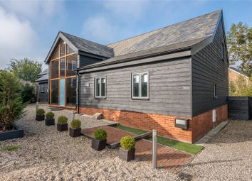 Thumbnail 4 bedroom detached house for sale in Waterson Vale, Chelmsford