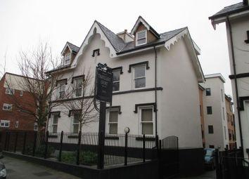 Thumbnail 3 bed flat to rent in Aigburth Vale, Aigburth, Liverpool