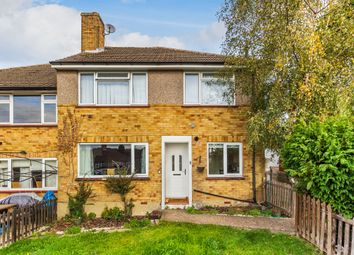 Thumbnail 2 bed maisonette for sale in Addison Close, Caterham