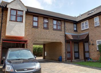 Thumbnail 1 bed flat to rent in Dovecote, Shoeburyness, Southend-On-Sea