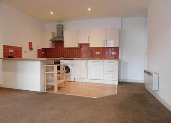 Thumbnail 2 bed flat to rent in Woodville Road, Kings Heath, Birmingham