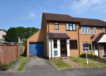 Thumbnail 3 bed property for sale in Greene View, Braintree