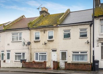 Thumbnail 2 bed terraced house for sale in Cuthbert Road, Croydon