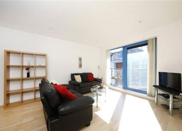 Thumbnail 2 bed flat to rent in Westgate Apartments, Western Gateway, London
