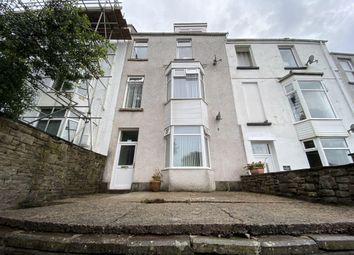 Thumbnail 3 bed flat to rent in Gore Terrace, Mount Pleasant, Swansea