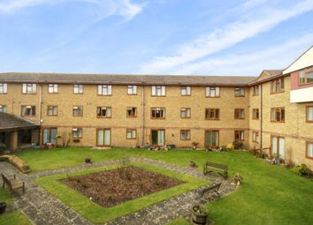 Thumbnail 1 bed flat for sale in Allington Court, Outwood Common Road, Billericay