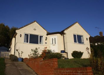 Thumbnail 3 bed detached bungalow to rent in Terryfield Road, High Wycombe