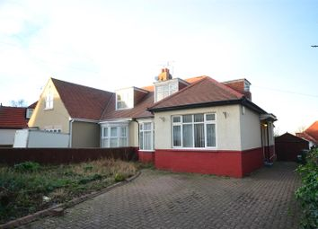 Thumbnail 4 bed semi-detached bungalow to rent in Hill View Gardens, Off Bainbridge Avenue, Sunderland