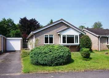 Thumbnail 2 bed bungalow to rent in Lakeside, Newent