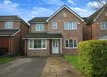 Thumbnail 4 bedroom detached house for sale in Laurel Avenue, Darcy Lever, Bolton, Lancashire