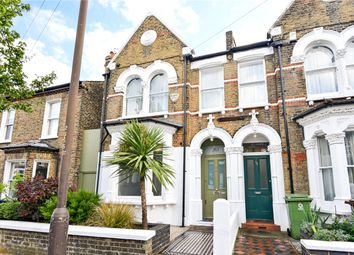 Thumbnail 5 bed end terrace house for sale in Bellenden Road, Peckham Rye, London