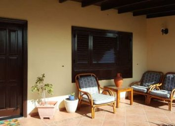 Thumbnail 5 bed chalet for sale in Tahiche, Teguise, Spain