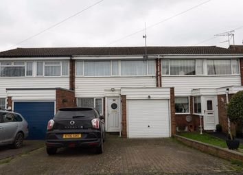 Thumbnail 3 bed terraced house for sale in Joseph Gardens, Silver End, Witham