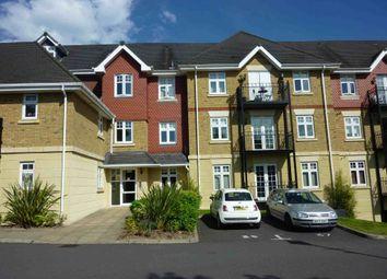 Thumbnail 1 bedroom flat to rent in London Road, Bushey