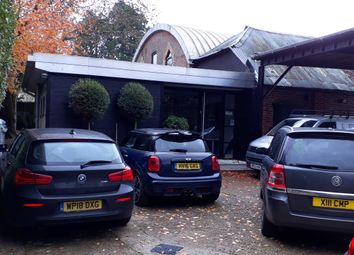 Office for sale in Blacksmith Lane, Chilworth, Guildford GU4
