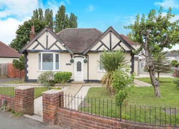 Thumbnail 2 bed bungalow for sale in Hadley Road, Bilston, Wolverhampton, West Midlands