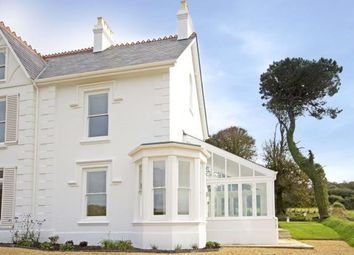 Thumbnail 2 bed semi-detached house for sale in La Rue De La Hougue, Castel, Guernsey