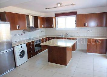 Thumbnail 1 bed apartment for sale in Agios Athanasios, Agios Athanasios, Limassol, Cyprus