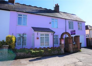 Thumbnail 6 bed semi-detached house for sale in The Mead, Liss