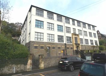 Thumbnail Studio for sale in Tyfica Road, Pontypridd