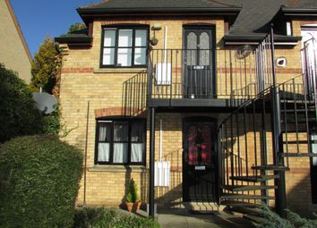 Thumbnail 1 bed flat for sale in Henry Court, Henry Street