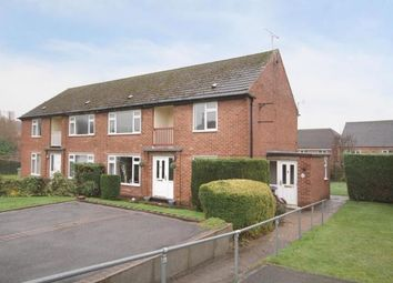 Thumbnail Flat for sale in Shireoaks Road, Dronfield, Derbyshire