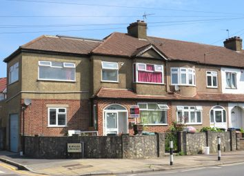 Thumbnail 5 bed terraced house to rent in Manor Farm Road, Wembley, Middlesex