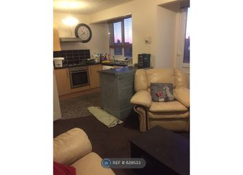 Thumbnail 1 bed flat to rent in Ventnor Rd, Blackpool