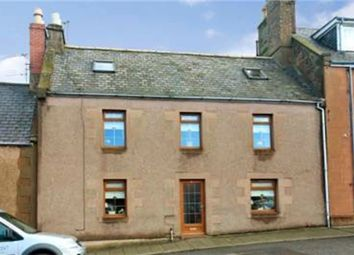 Thumbnail 5 bed terraced house for sale in Market Square, Inverbervie, Montrose, Aberdeenshire