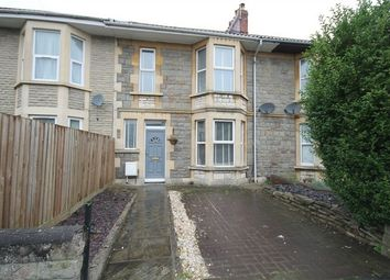 3 bed terraced house for sale in Beaufort Road, Staple Hill, Bristol BS16