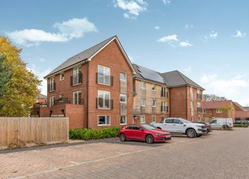 Thumbnail 2 bed flat for sale in Locks Heath, Southampton, Hampshire