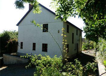 Thumbnail Land for sale in Ffynnon Gloch, Llanarth, Ceredigion