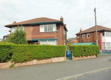Thumbnail 2 bed semi-detached house for sale in Eastwood Avenue, Droylsden, Manchester