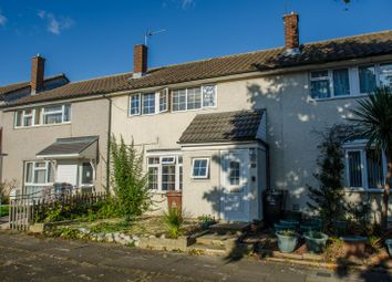 Thumbnail 3 bed terraced house for sale in Siddons Road, Stevenage, Hertfordshire