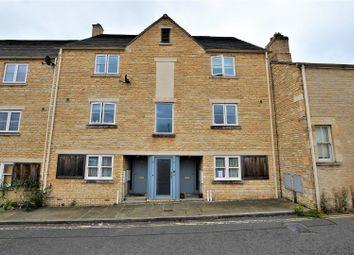 Thumbnail 3 bed maisonette for sale in Albert Road, Stamford