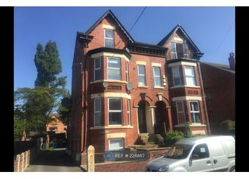 Thumbnail 1 bed flat to rent in Clarendon Road, Manchester