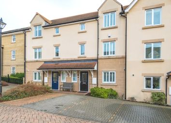 Thumbnail 4 bed town house for sale in Bowman Mews, Stamford