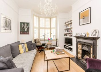 Thumbnail 4 bed property for sale in Torbay Road, Kilburn