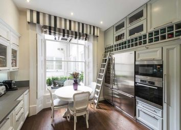 Thumbnail 5 bed maisonette to rent in Collingham Road 17, London