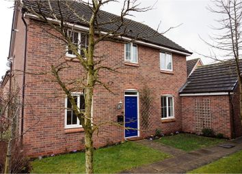 Thumbnail 4 bed detached house for sale in Tilling Drive, Stone