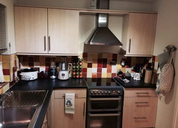 Thumbnail 2 bedroom flat to rent in The Sidings, Rudgwick, Horsham