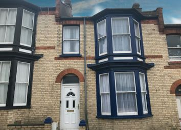 Thumbnail 3 bed terraced house for sale in Marlborough Road, Ilfracombe